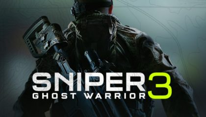 Sniper Ghost Warrior 3 trainer