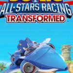 Sonic & All Stars Racing Transformed cover