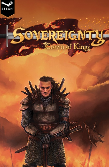 Sovereignty Crown of Kings cover