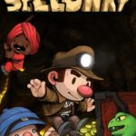 Spelunky HD cover