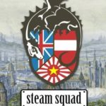 Steam Squad cover