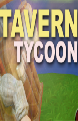 Tavern Tycoon - Dragon's Hangover cover