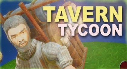 Tavern Tycoon trainer