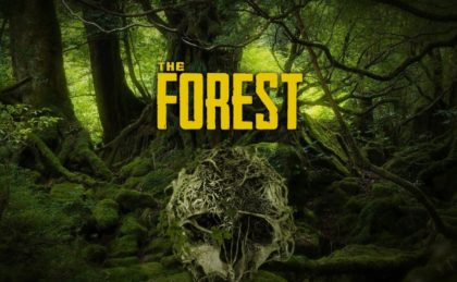 The Forest trainer 0.54