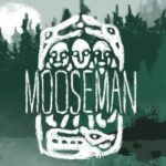 The Mooseman cover