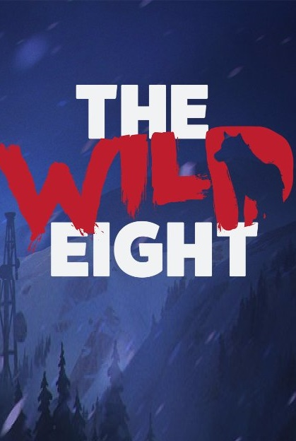 The Wild Eight cover