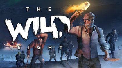 The Wild Eight trainer