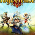 Toy Defense 3 Fantasy cover