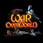 War for the Overworld cover
