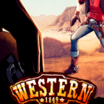 Western 1849 Reloaded cover