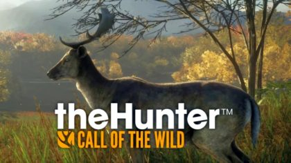 theHunter Call of the Wild (Day 2 Patch) Trainer