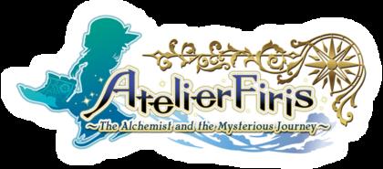 Atelier Firis trainer 2017