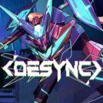 DESYNC cover