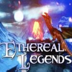 Ethereal Legends cover
