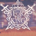 For The King (2017) cover game
