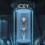 ICEY cover
