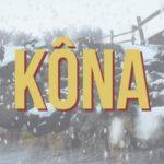Kona cover