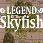 Legend of the Skyfish cover