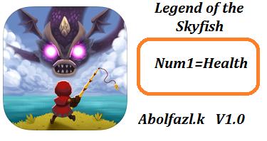 Legend of the Skyfish trainer