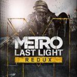 Metro Redu x cover