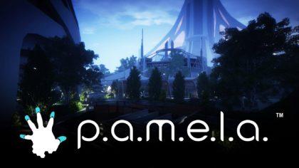 P.A.M.E.L.A. trainer