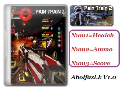 Pain Train 2 trainer