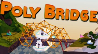Poly Bridge trainer