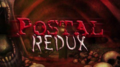 Postal Redux trainer