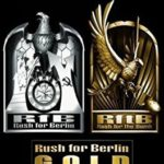 Rush for Berlin Gold cover