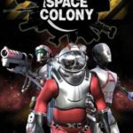 Space Colony Steam Edition cover
