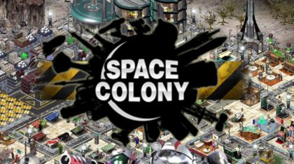 Space Colony Steam Edition trainer
