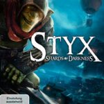 Styx Shards of Darkness cover