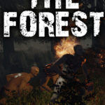The Forest 0.56 cover