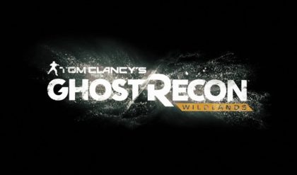 Tom Clancy's Ghost Recon Wildlands trainer