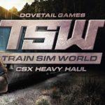 Train Sim World CSX Heavy Haul cover