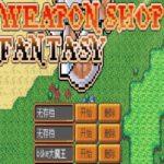 Weapon Shop Fantasy cover