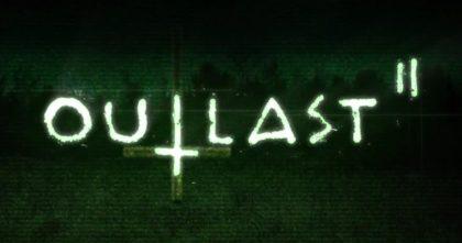 Outlast 2 trainer