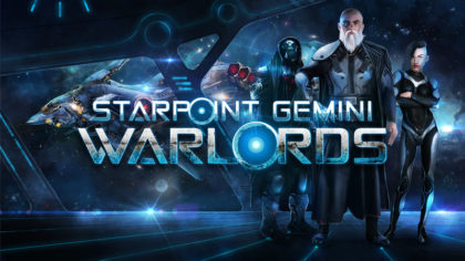 Starpoint Gemini Warlords trainers