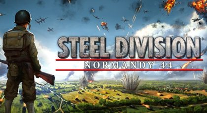Steel Division Normandy 44 trainer