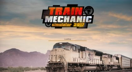 Train Mechanic Simulator 2017 Trainer