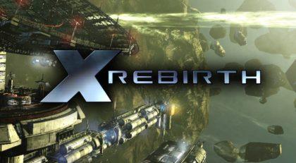 X Rebirth Trainer