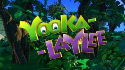 Yooka-Laylee trainer