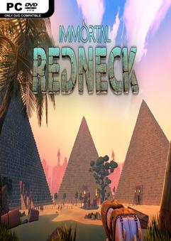 скачать трейнер для Immortal Redneck - фото 4