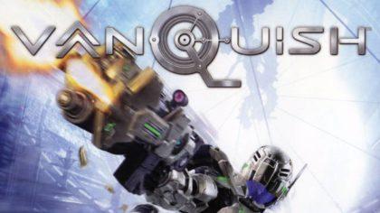 Vanquish Trainer +7 (v09 22 2017), Cheats & Codes - PC Games