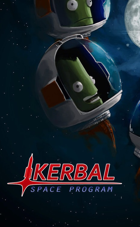 Kerbal Space Program v1 3 1 1891 Trainer +5, Cheats & Codes - PC
