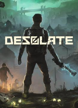 Desolate 1 1 Trainer +12 (MrAntiFun), Cheats & Codes - PC
