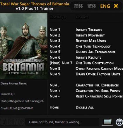 Total war battles kingdom cheat