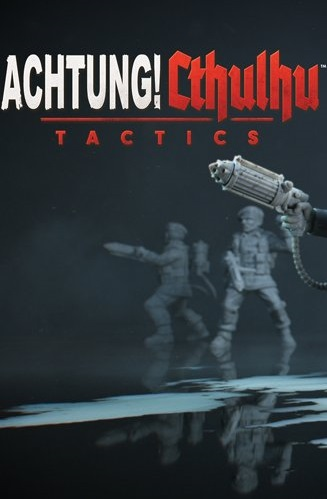 Achtung! Cthulhu Tactics Trainer +6, Cheats & Codes - PC