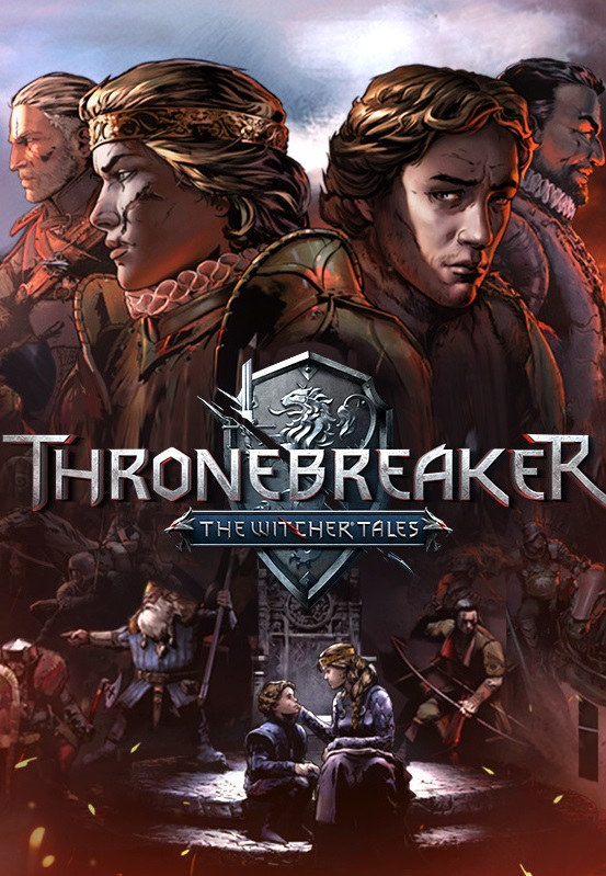 Thronebreaker: The Witcher Tales Trainer +6 (11 13 2018), Cheats