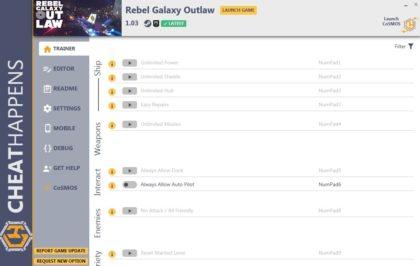 Rebel Galaxy Outlaw + Update V1.18 636-420x266